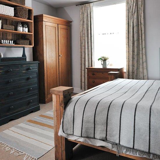 Inspiring Whitewash Furniture Bedroom Set