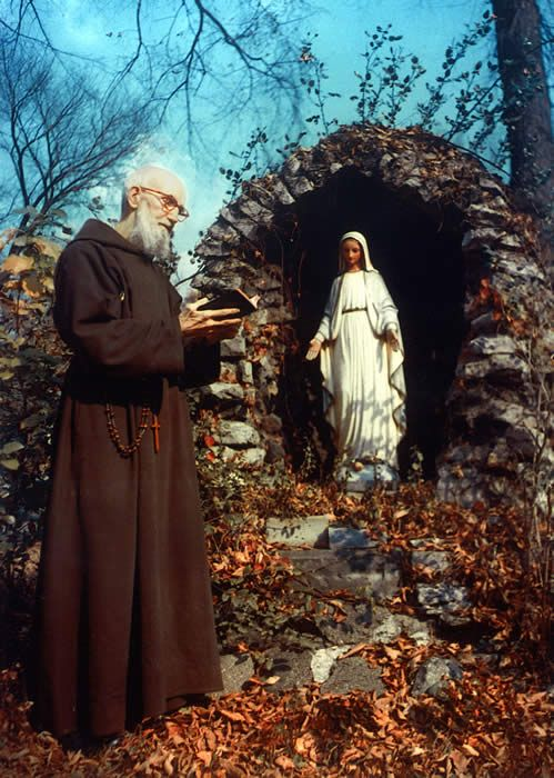 Catholic single men in western grove
