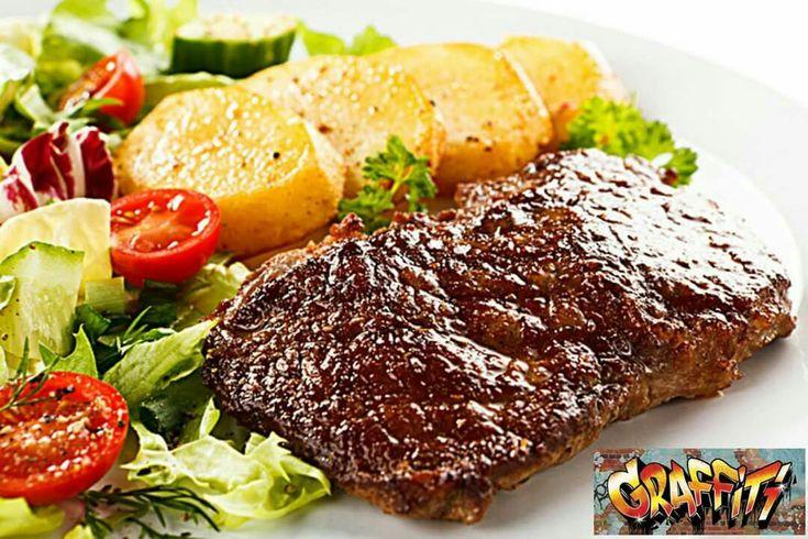 Nu rataţi ocazia de a încerca un preparat culinar delicios... www.graffitirestaurant.ro