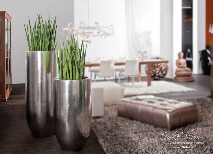 die besten 25 bodenvase silber ideen auf pinterest. Black Bedroom Furniture Sets. Home Design Ideas