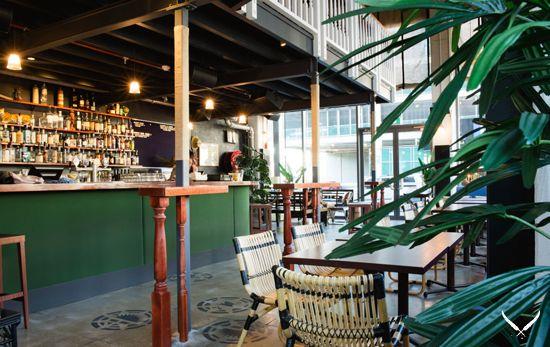 New bars Brisbane best Bars Brisbane