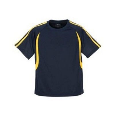 Mens Cooldry Jersey Tee Min 25 - Clothing - Sports Uniforms - Teamwear Tees - BC-T31101 - Best Value Promotional items including Promotional Merchandise, Printed T shirts, Promotional Mugs, Promotional Clothing and Corporate Gifts from PROMOSXCHAGE - Melbourne, Sydney, Brisbane - Call 1800 PROMOS (776 667)