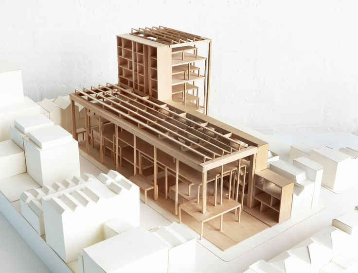 Gallery of Serie Architects Releases RCA Battersea Campus Proposal - 8