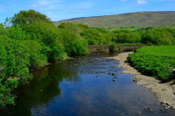 The River Erriff