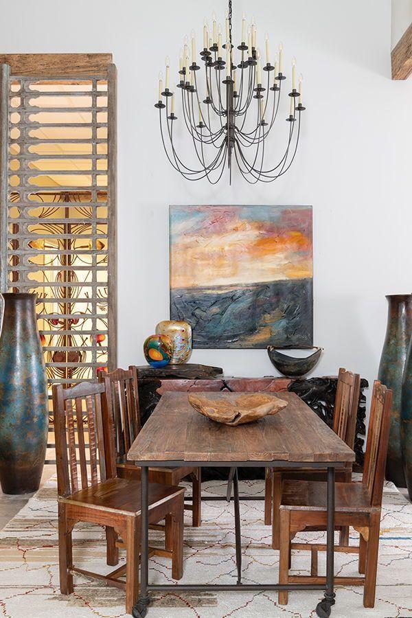 45+ Western dining room sets Tips