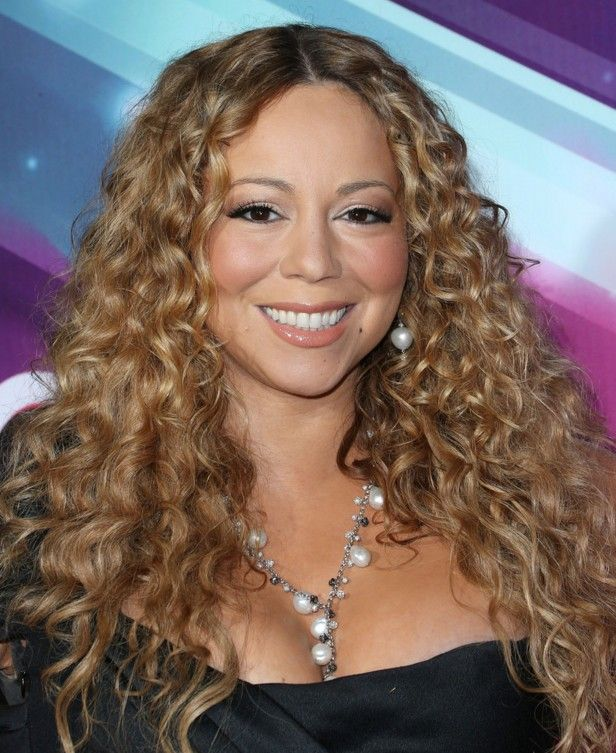 African American long hairstyles for round faces – the long curls! Some would kill, or at least pay a lot to a stylist, for the curls that Mariah Carey has for free, or more specifically, naturally! Mariah's hair color is somewhere between a dark blonde and a light brunette. Since the length of curly hair …