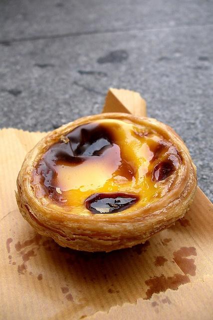 Pastéis de Nata, Portuguese Dessert