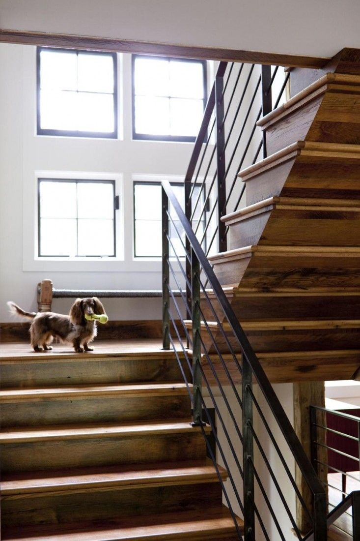 Berkshires house by Ritch Holben of RhDesign, Keller + Keller photo | Remodelista