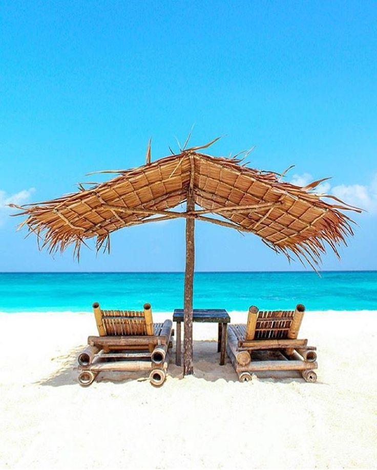 """Puka Beach, Borocay - Philippines  Credits ✨@LoveAndRich✨"""
