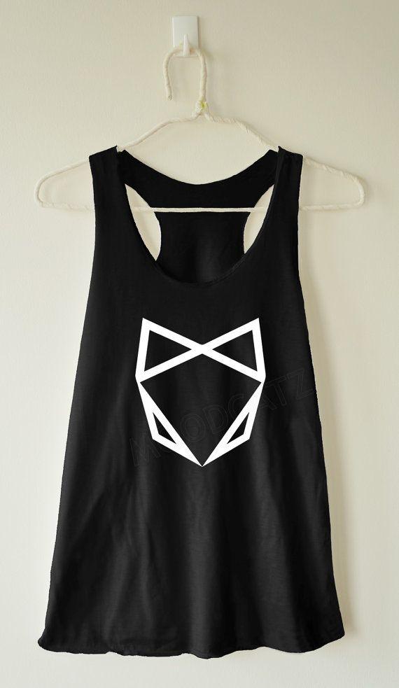 Kitty shirt cat shirt meow shirt infinity shirt art by MoodCatz