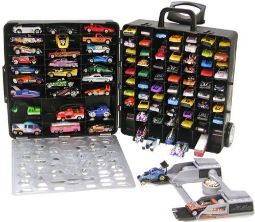 Hot Wheels Toy Car Holder Case : Customer image gallery for hot wheels rollin car case