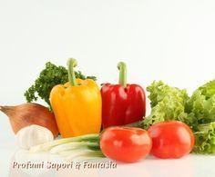 Cuocere gli alimenti in acqua calda o fredda Blog Profumi Sapori & Fantasia