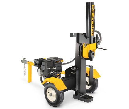 LS 27 CCHP     Log Splitter      •277cc Cub Cadet® OHV engine  •27 US tons of ram pressure  •15 second cycle time    MSRP: $1,999.00 5.0 (2)     Sale Price: $1,699.99
