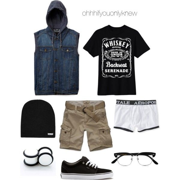 """""""Untitled #218"""" by ohhhifyouonlyknew on Polyvore"""