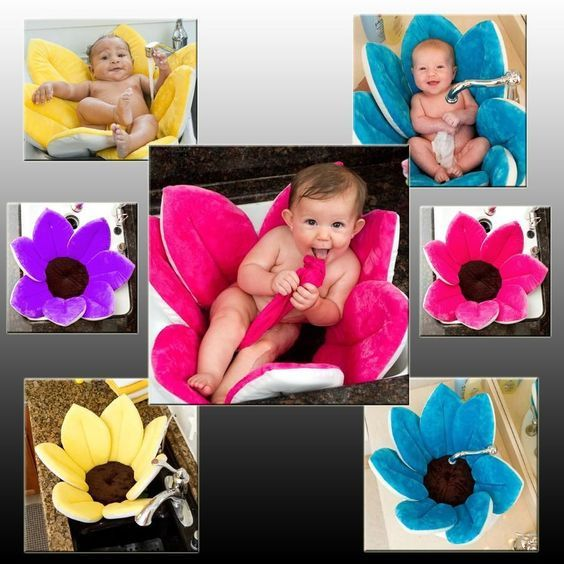 Blooming baby bath lotus | Best way to give your baby bath   #couponndealuk