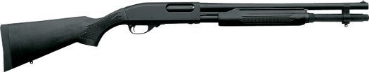 need one of these... Remington 870 Express Tactical/Home-Defense Shotguns