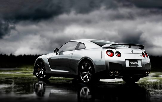 The incredibly fast 2015 GT-R is ready to hit the U.S in the next month or two! Hit the image to see why you should play close attention... #Nissan #Supercar #RecordBreaker