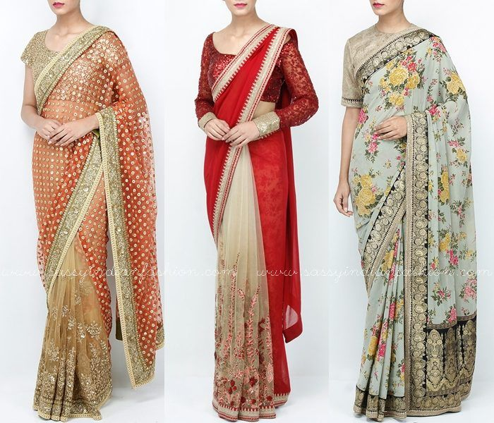 Band Baaja Bride Sabyasachi Collections