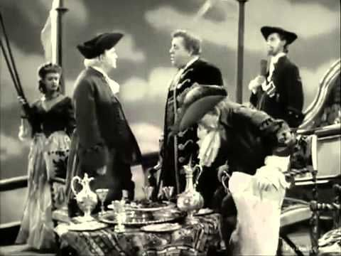 Pirate Movies - Best Pirate movie - The Black Swan 1942 - YouTube