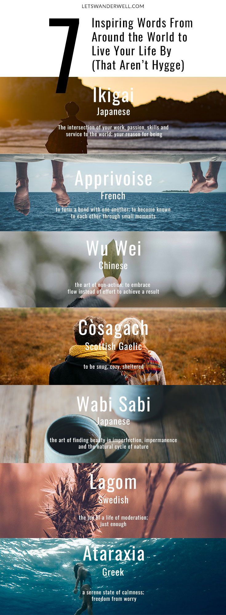 Beautiful words and definitions from around the wo…Edit description
