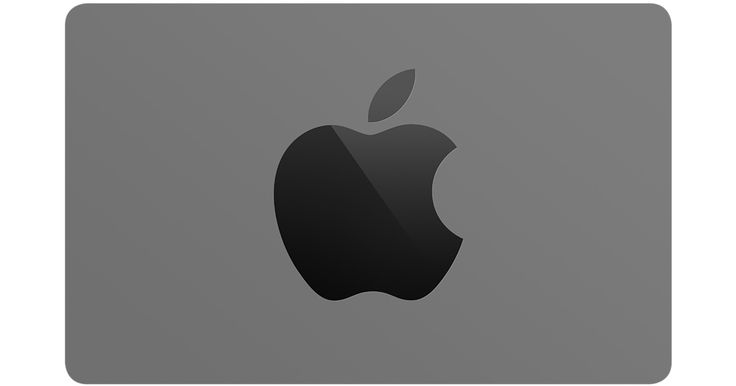 Apple (NOT iTunes) Gift Card to go towards getting a new screen!