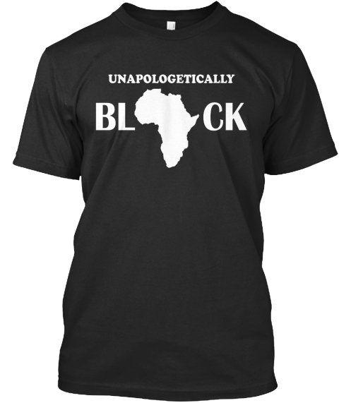 New+Black+For+Men+Tshirt+U.A.+Black+Custom+T-Shirt