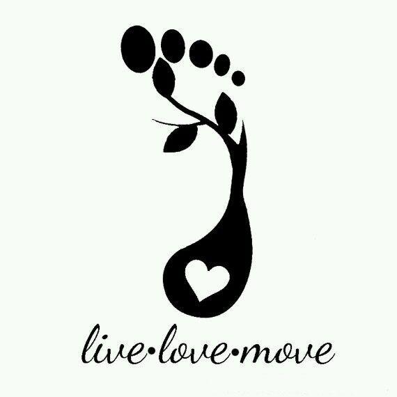 Live♥love♥move♥