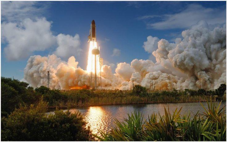 Space Shuttle Launch Nasa Wallpaper | space shuttle launch wallpaper