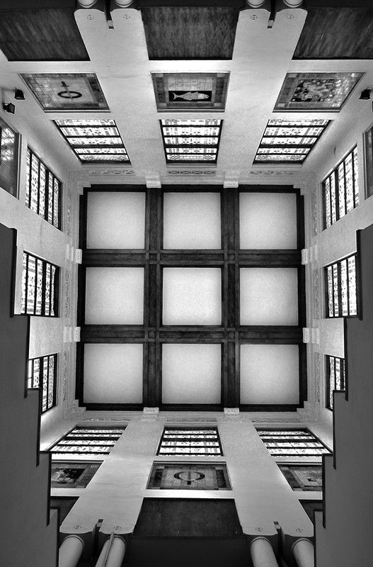 Architecture Photography on Behance