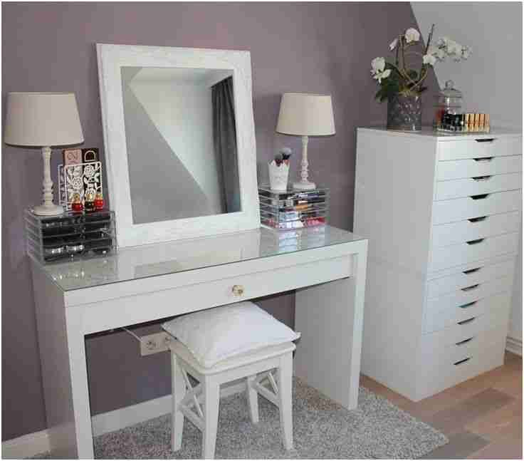 Table Maquillage Ikea Elegant Les 25 Meilleures Idees De La Categorie Coiffeuse Meuble Table Basse Ra Idee Rangement Chambre Idee Deco Chambre Meuble Chambre