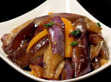 Eggplant in garlic sauce chinese eggplant garlic sauce and eggplants forumfinder Images