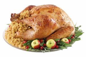 Phoenix/Scottsdale Restaurants Serving Thanksgiving Dinner in 2016: Chompie's