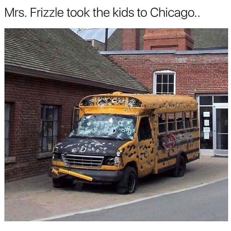 Chicago Map Loop%0A  chicago  bus  school  shotup  stayinschool  lmao  funnypics  grandeur