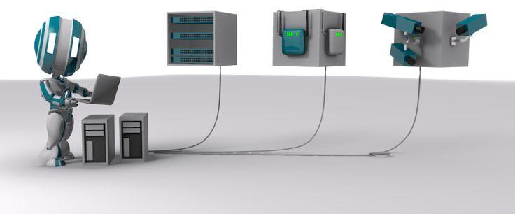 Správa počítačových sítí http://www.pocitace-internet.cz