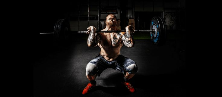 7 Week Crossfit Open Prep Program - three tier tactical