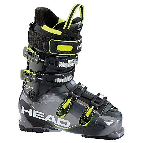 Head Adapt Edge 95 Men's Ski Boots 29.5 * Check this awesome product by going to the link at the image.