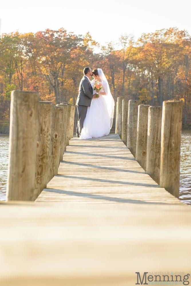 Mill Creek Park Wedding Photos