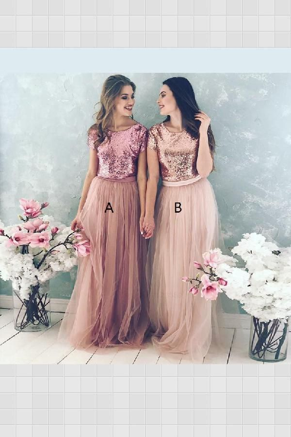 7cccd10b47 Hot Sale Light Bridesmaid Dresses For Cheap