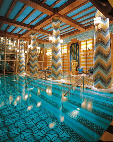 Best Verano Verano Images On Pinterest The Pool World And A - 15 of the best indoor hotel pools in the world