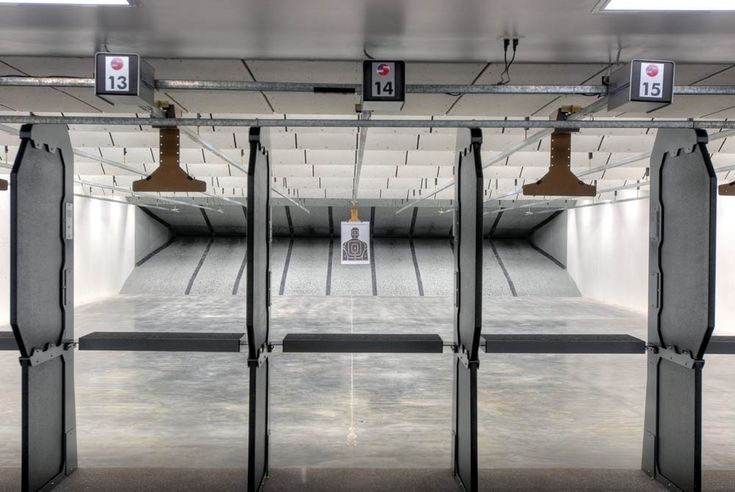 LAX Firing Range is a Los Angeles shooting range for locals and tourists.