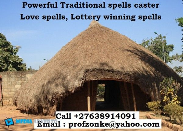 Best Traditional Healer - Extreme Powerful Spell Caster +27638914091