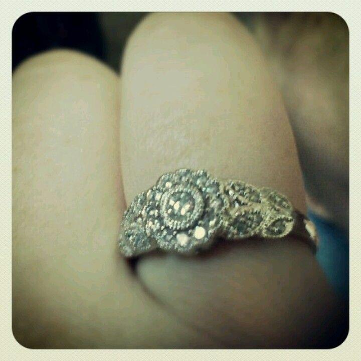 Pawnshop Engagement Ring | Sad Boy Girl Librarian Grandmother Emo Boy Band  Style | Pinterest | Ring, Emo And Shopping