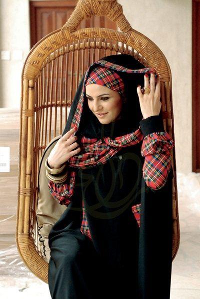 Beuty of #Hijab