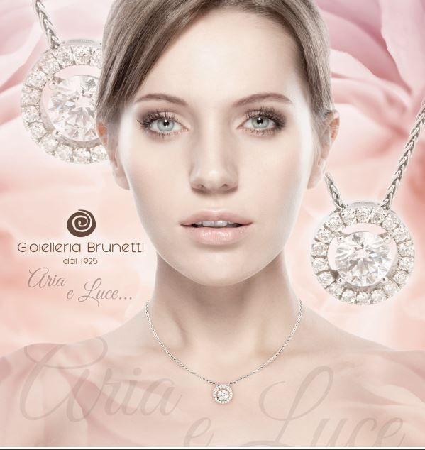 Gioielleria con diamanti :: Gioielleria Brunetti