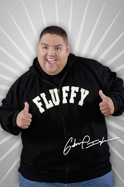 Gabriel Iglesias aka Fluffy. My fav comedian. What an amazing show. Front row baby. Got to meet him and shook his hand!