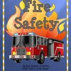 This unit contains: •Fire Equipment Fact Cards (Small) •Fire Equipment Fact Cards (Large) •Fire Equipment Match-Up Activity •A Day at the Fire ...