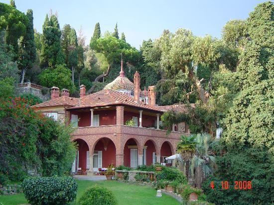villa-della-pergola.Alassio