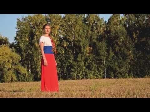 Машани - Мой Путин (Россия-Украина) - YouTube