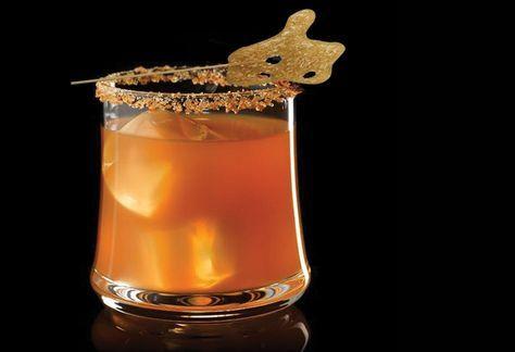 THE MAC-DAQ: DeadHead Rum 2 oz, Coconut water 1 oz, Cointreau 1 oz, Fresh lime juice 2 oz, Trader Vic's macadamia nut liqueur 2 oz   METHOD: Shake with crushed ice. A Rim Mai Tai glass with toasted coconut. Add DeadHead Rum, Trader Vic's Macadamia Nut Liqueur, Cointreau, Fresh Lime Juice, & Coconut Water to cocktail shaker filled with ice. Shake.  GARNISH: Rim half of a daiquiri glass with Toasted Orange Coconut-Macadamia nut flakes by Dress the Drink. DeadHead Rum Cocktail Drink, Tiki…