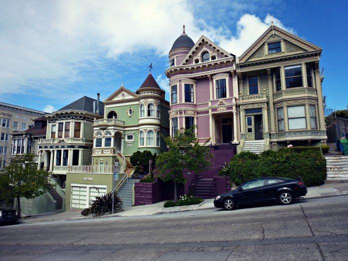 10 incontournables pour une première visite à San Francisco - les maisons victoriennes sont à ne pas manquer!
